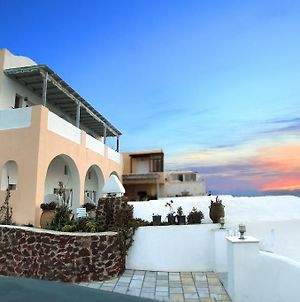 Muses Cycladic Suites photos Exterior