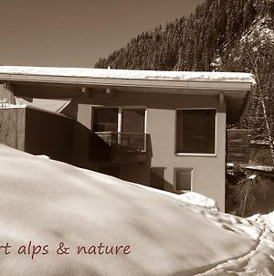 Apart Alps & Nature photos Room
