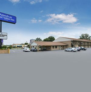 Americas Best Value Inn Fredericksburg N photos Exterior