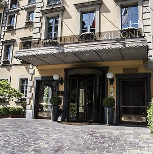 Baglioni Hotel Carlton - The Leading Hotels Of The World photos Exterior