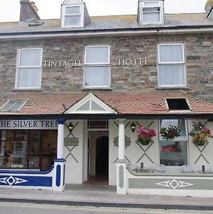 Tintagel Arms Hotel photos Exterior
