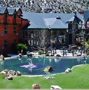 The Resort On Mount Charleston photos Exterior