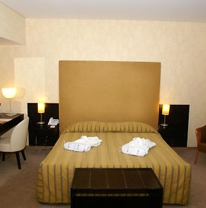 Lozenge Hotel photos Room