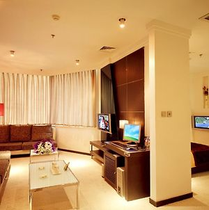 Sanjiang Business photos Room