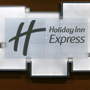 Holiday Inn Express Barcelona - Sant Cugat photos Exterior