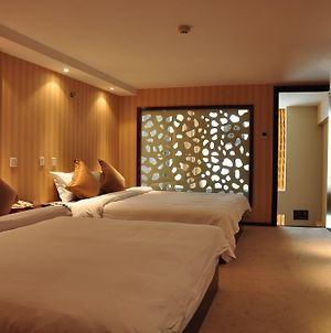 Inlodge Hotel Suzhou With All Duplex Suites photos Room