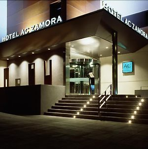Ac Hotel Zamora By Marriott photos Exterior