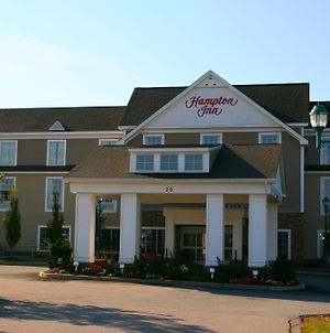 Hampton Inn South Kingstown - Newport Area photos Exterior