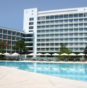 Swissotel Grand Efes Izmir photos Exterior