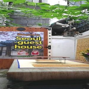 Seoul Guesthouse Foreigners Only photos Exterior