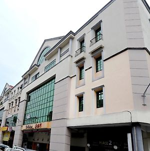Place2Stay @ City Centre photos Exterior