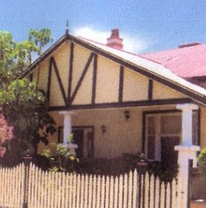 Broken Hill Heritage Cottages photos Exterior