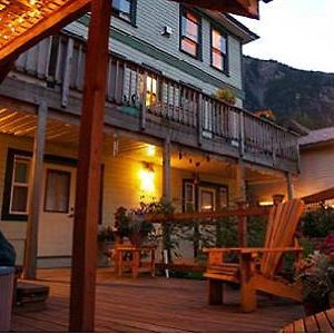 Alaska'S Capital Inn Bed And Breakfast (Adults Only) photos Exterior