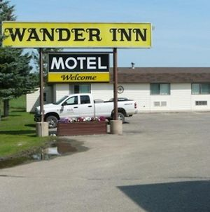 Wander Inn Motel photos Exterior