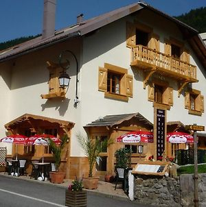 Relais Mont Jura Adults Only photos Room