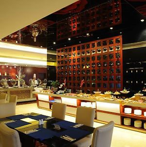 Sky Rainbow International Hotel photos Restaurant