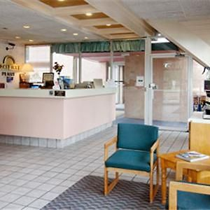 Days Inn Perry photos Interior