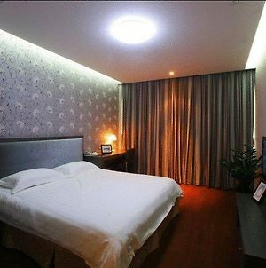 Shanghai Respond Hotel photos Room