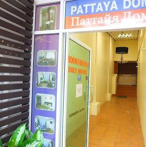 Pattaya Hill Room For Rent photos Exterior