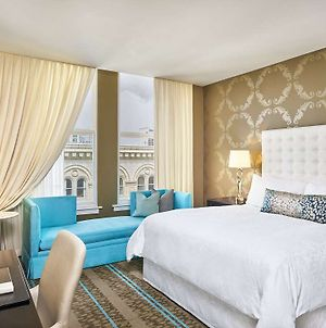 The Nines, A Luxury Collection Hotel, Portland photos Room