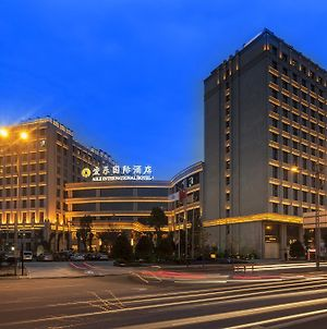 Quanzhou Jinjiang Aile International Hotel photos Exterior