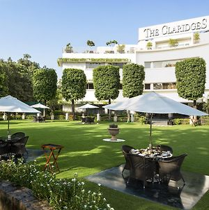 The Claridges New Delhi photos Exterior