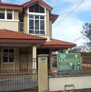 Homestay Kj Sungai Petani photos Exterior