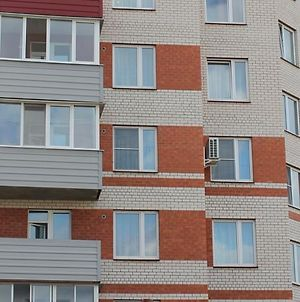 Apartment Mikhaylovskaya 1 photos Exterior