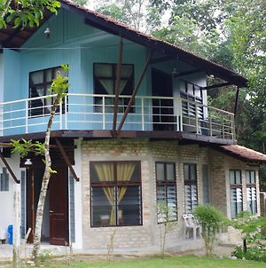 Aman Dusun Farm Retreat The Riverview House photos Exterior