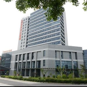 Greentree Eastern Yancheng Administration Center Hotel photos Exterior