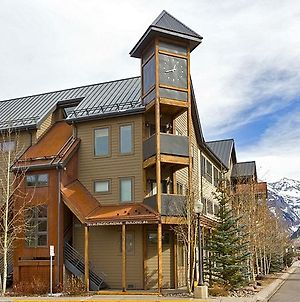 Lulu City Condominiums By Telluride Alpine Lodging photos Exterior