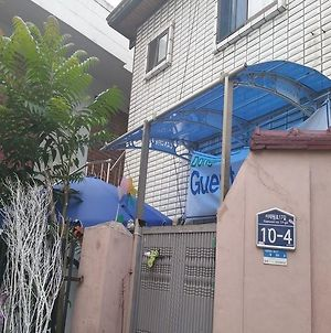 Dong In Guesthouse photos Exterior