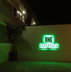 D House Hotel photos Exterior