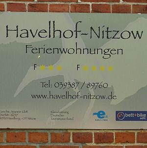 Havelhof Nitzow photos Exterior