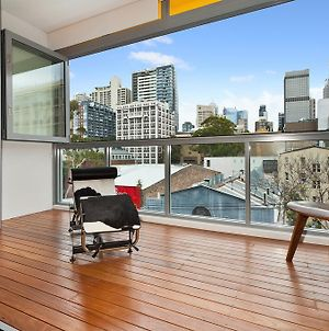 New York On Riley - Split-Level Executive 2Br Darlinghurst Apartment With A New York Feel photos Exterior