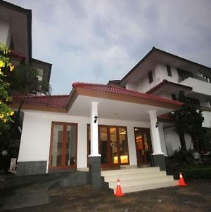 Cilegon City Hotel photos Exterior