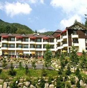 Taegi Valley Resort photos Exterior