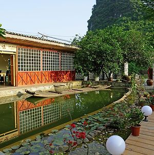 Yangshuo Ctn Cabins Retreat Hotel photos Exterior