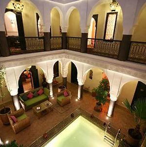 Riad Chacha Lalla photos Room