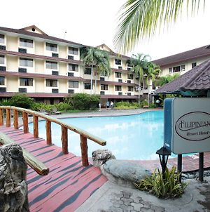 Filipiniana Hotel Calapan photos Exterior