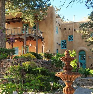 Inn Of The Turquoise Bear photos Exterior