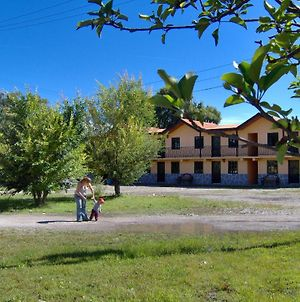Hacienda Bustillos photos Exterior