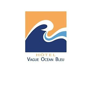Vague Ocean Bleu photos Exterior