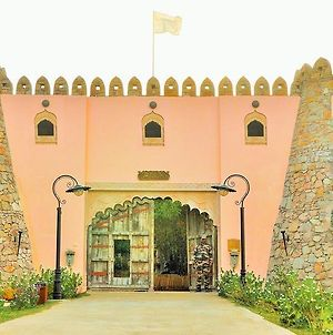 Lohagarh Fort Resort photos Exterior