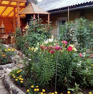 Guest House On Atlasova photos Exterior