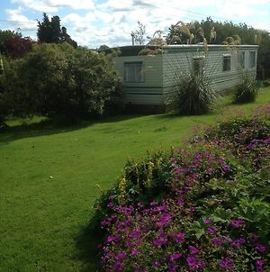 The Exmoor Caravan photos Exterior