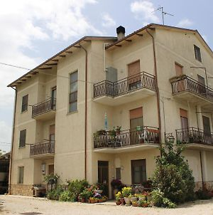 L'Ortolano Apartments photos Exterior