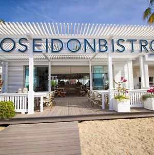 Poseidon Boutique Hotel And Yacht Club Selimiye photos Exterior