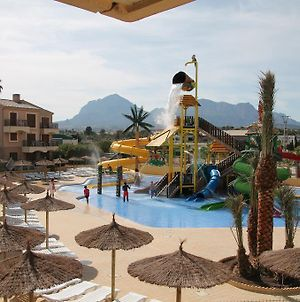 Albir Garden Resort photos Exterior