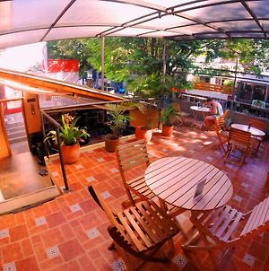 Maloka Hostel Medellin photos Exterior